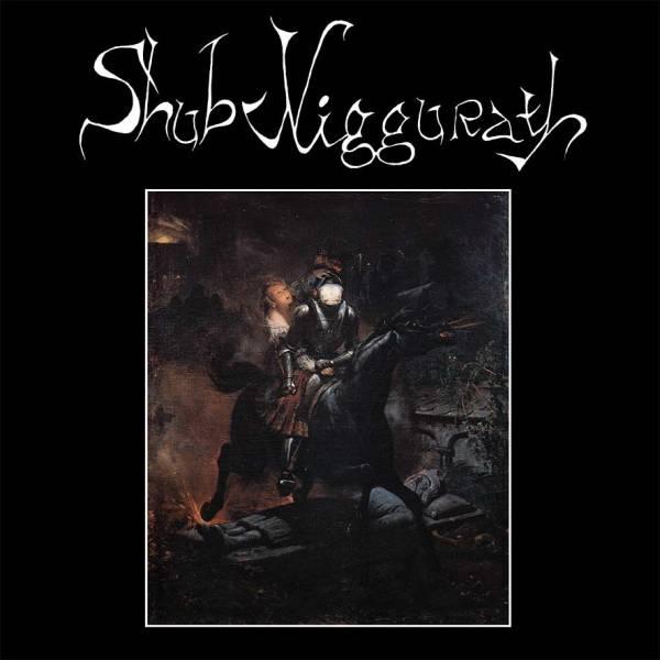 Shub-Niggurath — Les Morts Vont Vite