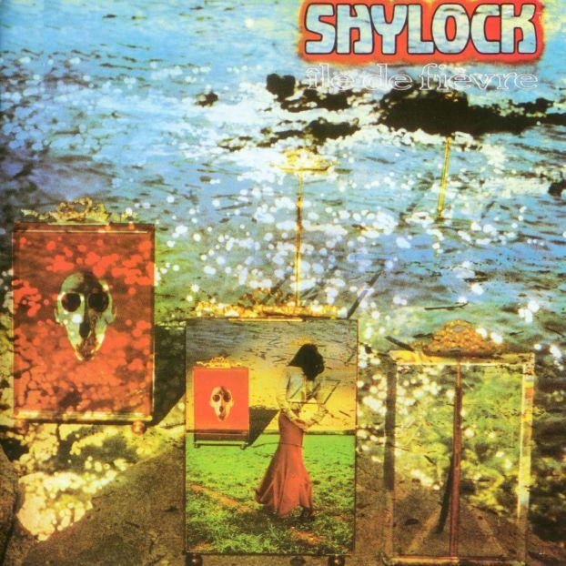 Shylock — Île de Fièvre