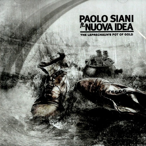 Paolo Siani ft. Nuova Idea — The Leprechaun's Pot of Gold