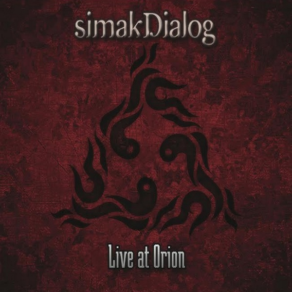 SimakDialog — Live at Orion
