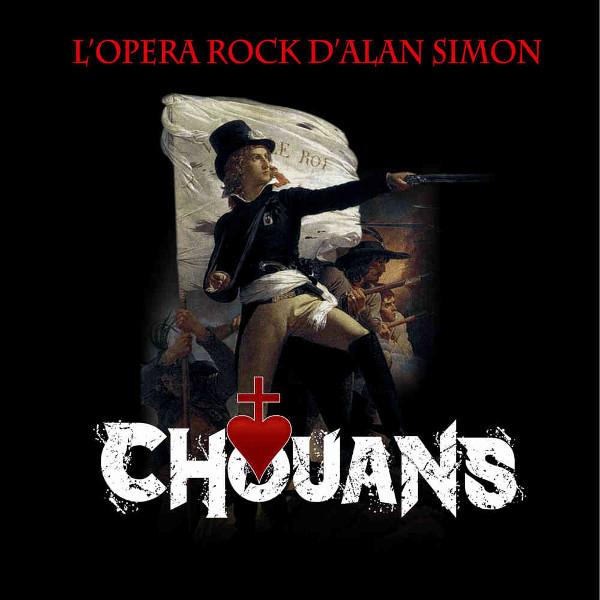 Alan Simon — Chouans