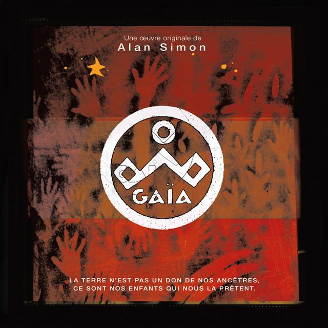 Alan Simon — Gaïa