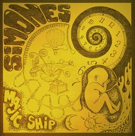 Simones — Magic Ship