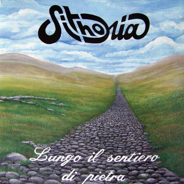 Sithonia — Lungo il Sentiero di Pietra