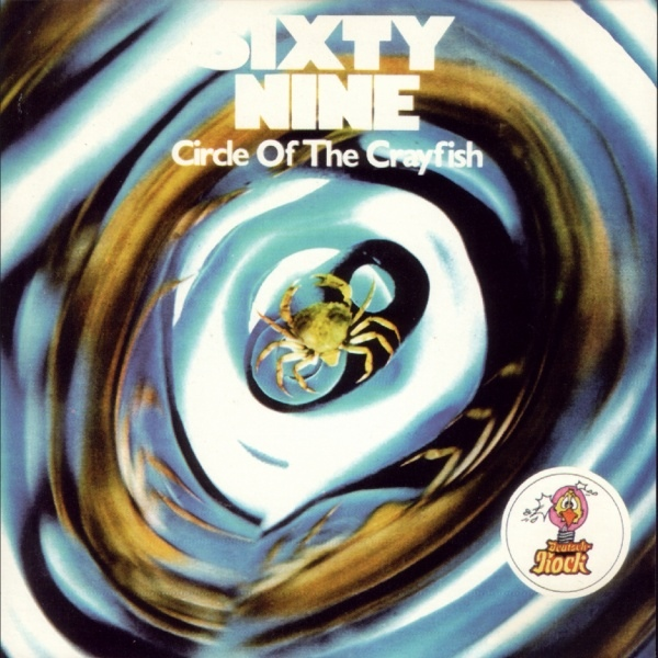 Circle of the Crayfish Cover art