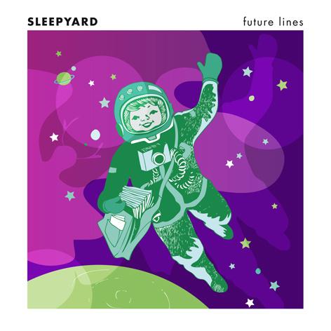 Sleepyard — Future Lines