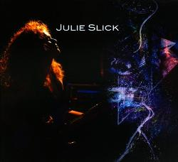 Julie Slick Cover art