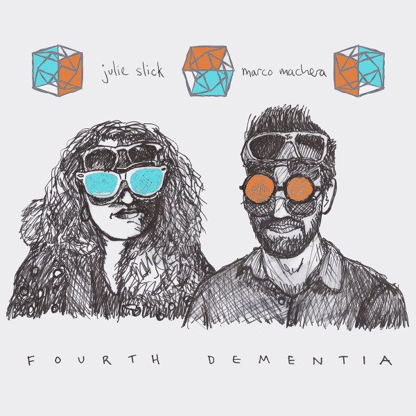 Slick / Machera — Fourth Dementia