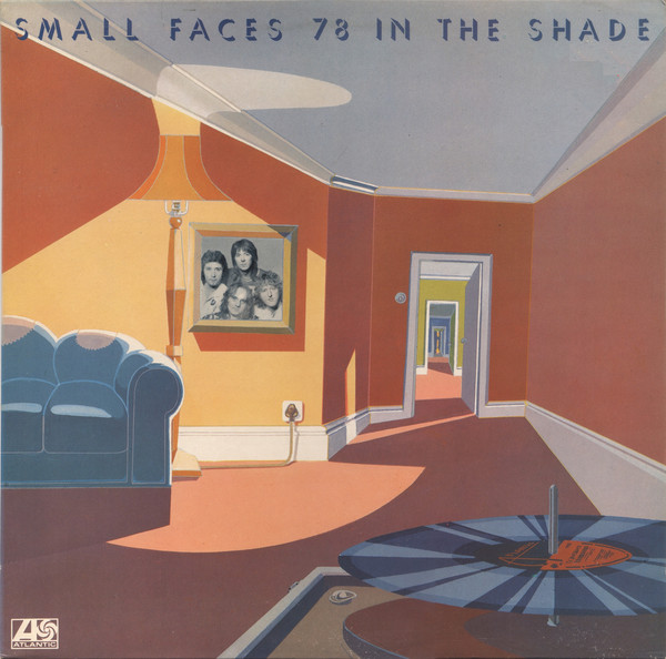 Small Faces — 78 in the Shade