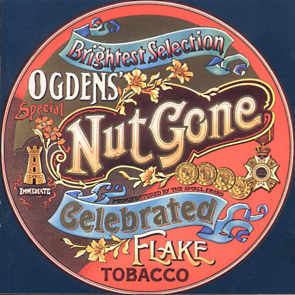 Small Faces — Ogdens' Nut Gone Flake