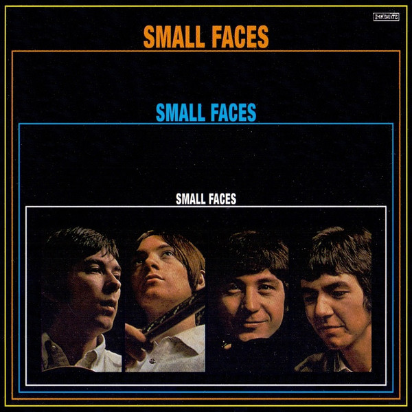 Small Faces — Small Faces