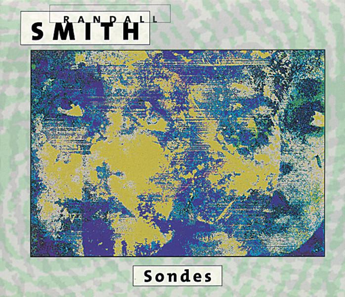 Sondes Cover art