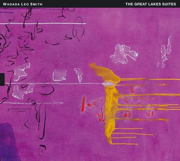Wadada Leo Smith — The Great Lakes Suites