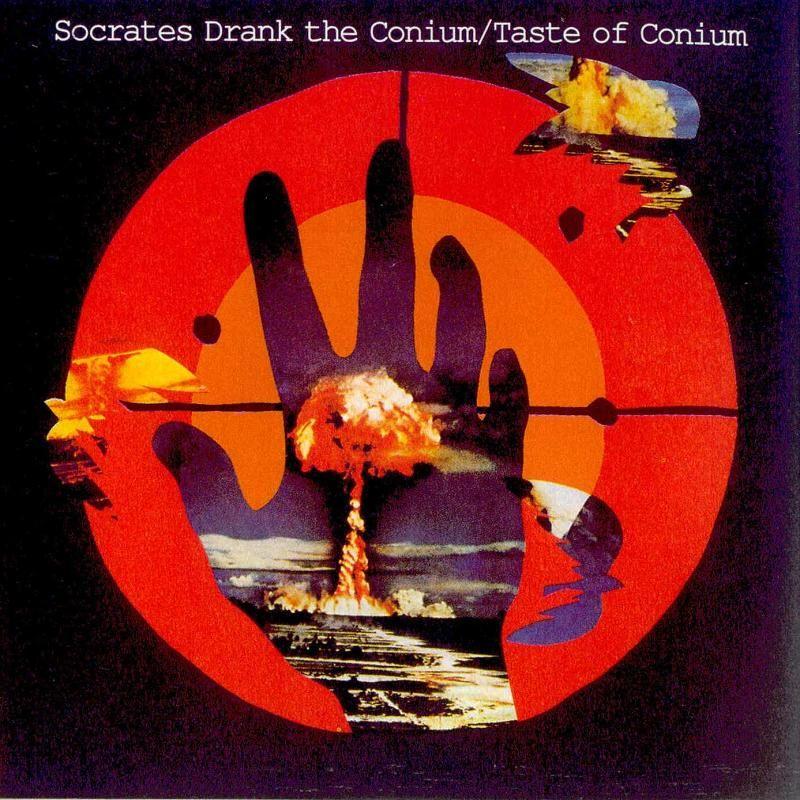 Socrates Drank the Conium — Taste of Conium