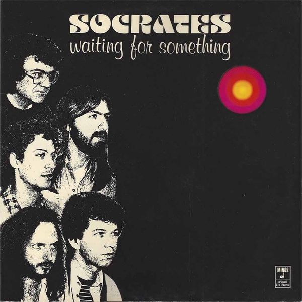 Socrates — Waiting for Something