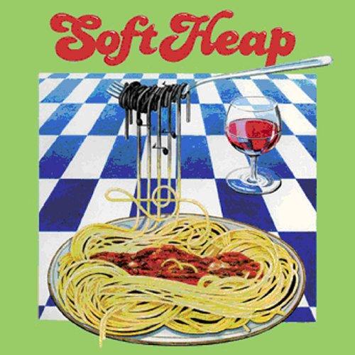 Soft Heap — Soft Heap