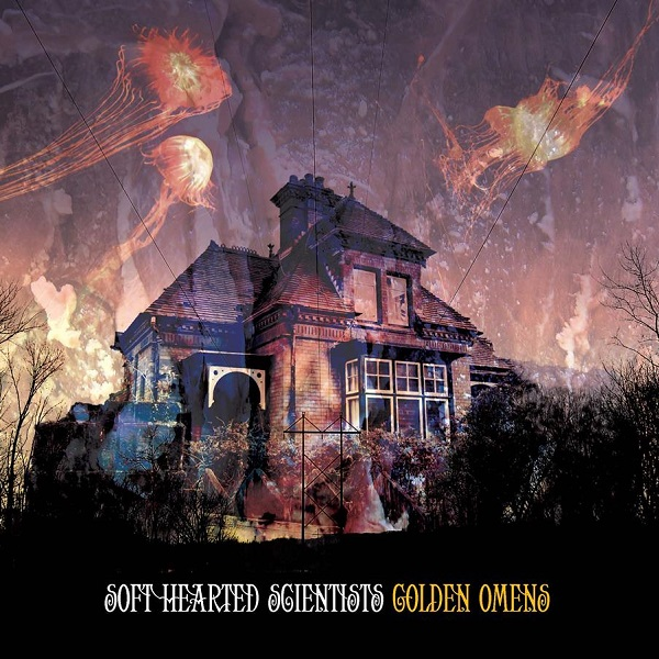 Soft Hearted Scientists — Golden Omens