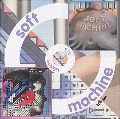 Soft Machine — Six + Seven
