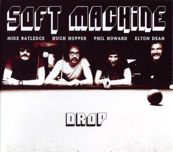 Soft Machine — Drop