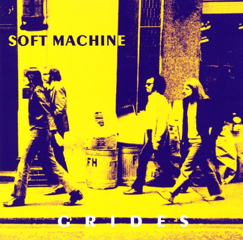 Soft Machine — Grides