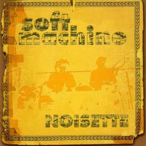 Noisette Cover art