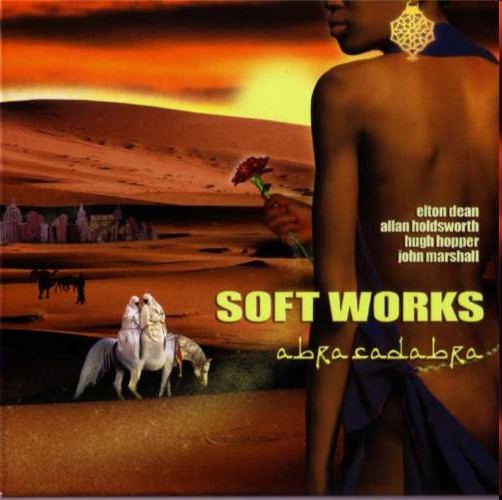 Soft Works — Abracadabra