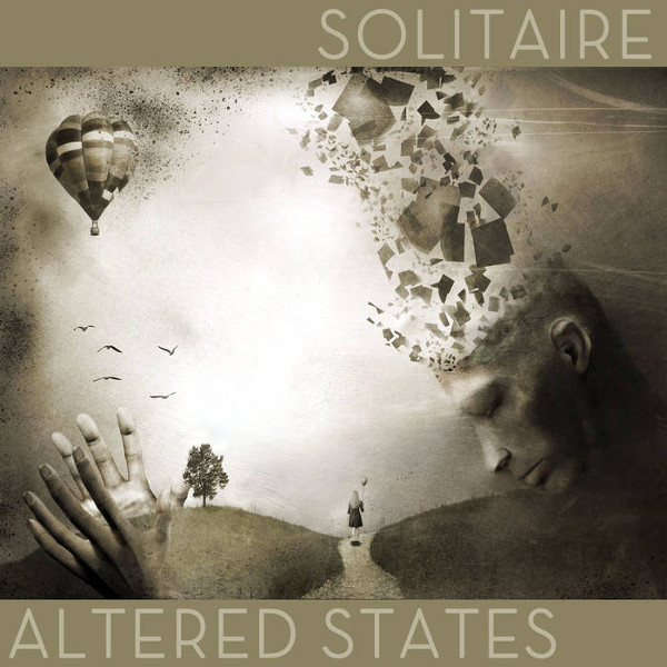 Solitaire — Altered States