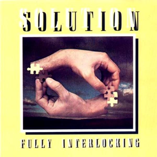 Solution — Fully Interlocking
