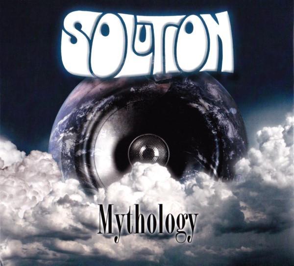 Solution — Mythology