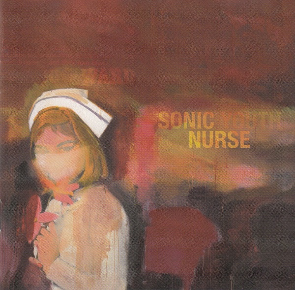 Sonic Youth — Sonic Nurse