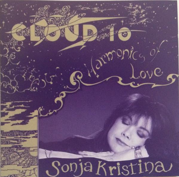 Sonja Kristina — Harmonics of Love