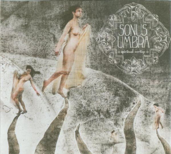 Spiritual Vertigo Cover art