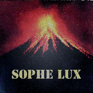 Sophe Lux — Hungry Ghost EP
