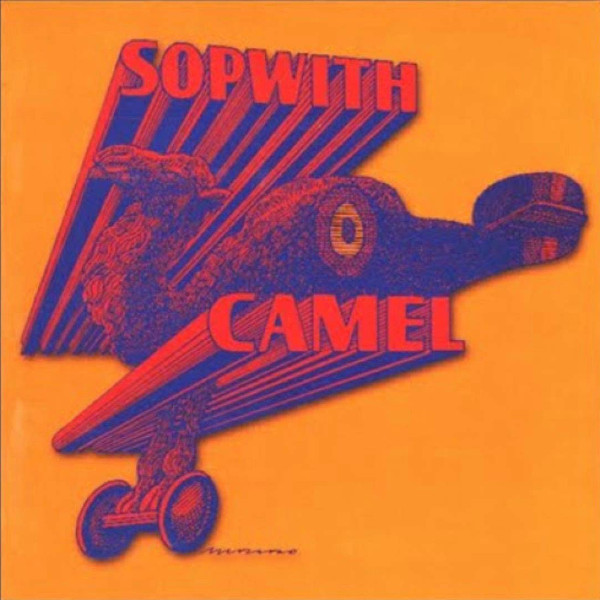 Sopwith Camel — Sopwith Camel