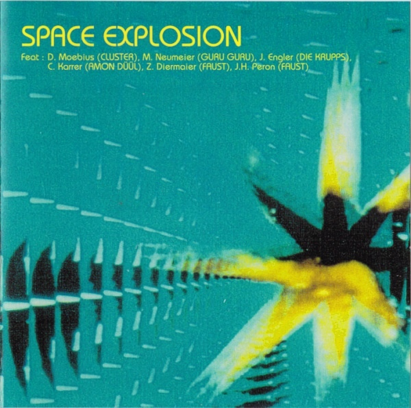 Space Explosion — Space Explosion