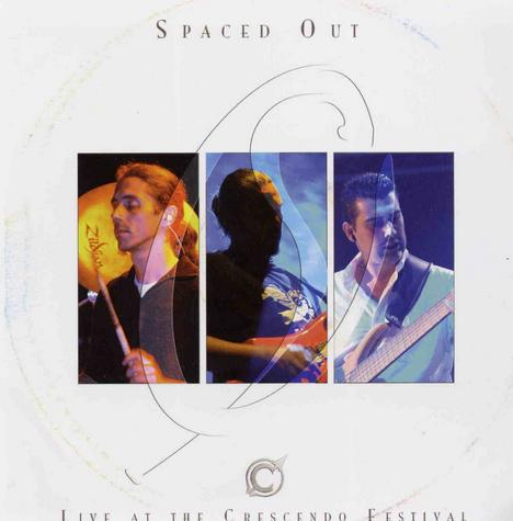 Spaced Out — Live at the Crescendo Festival