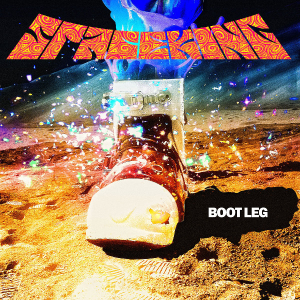 Spaceking — Boot Leg