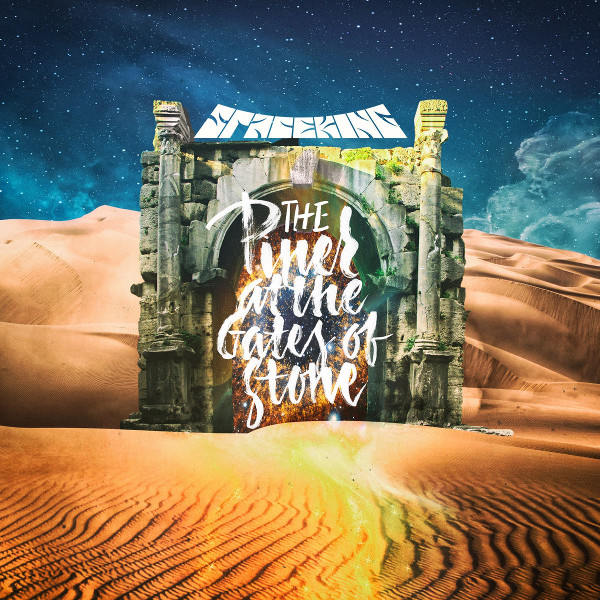 Spaceking — Piper at the Gates of Stone