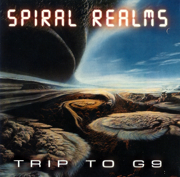 Trip to G9 Cover art