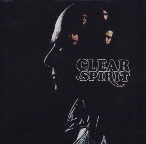 Spirit — Clear