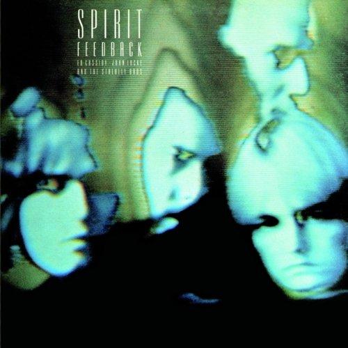 Spirit — Feedback