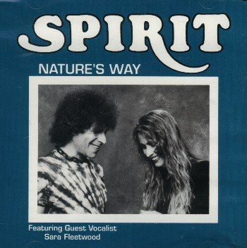 Spirit — Natures Way