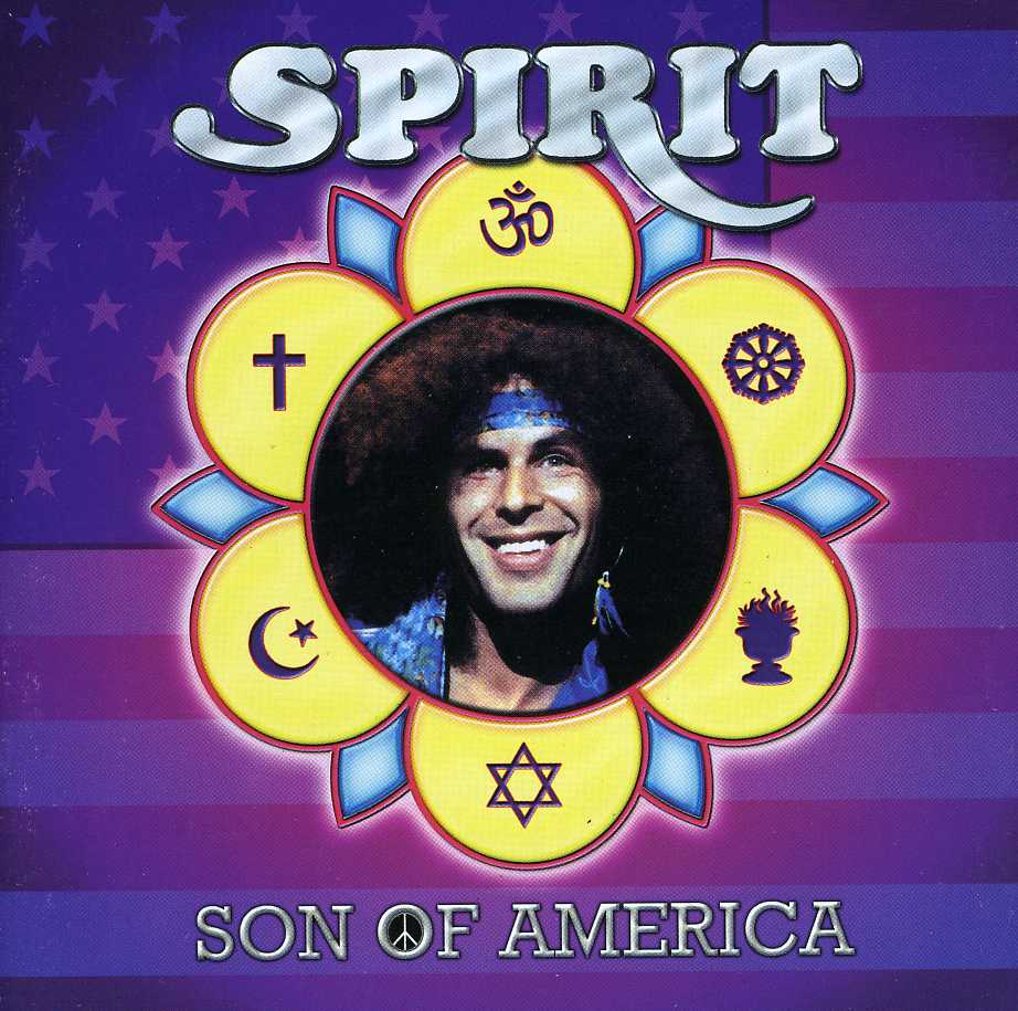 Spirit — Son of America