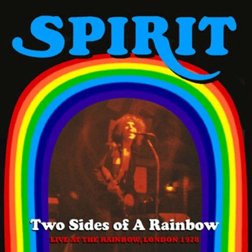 Spirit — Two Sides of a Rainbow