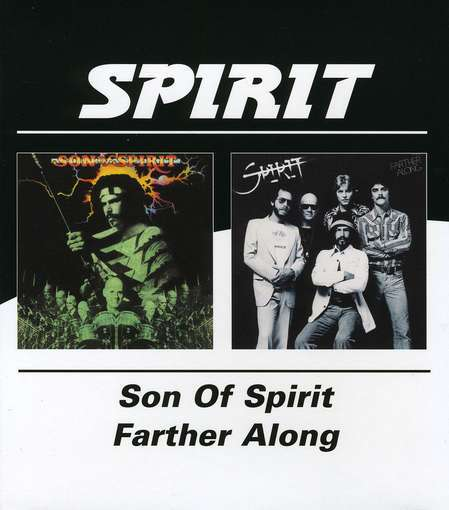 Spirit — Son of Spirit / Farther Along