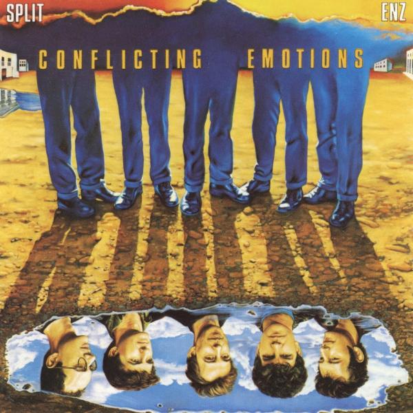 Split Enz — Conflicting Emotions