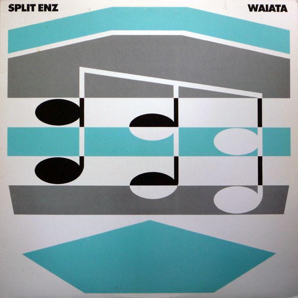 Split Enz — Waiata (AKA Corroboree)