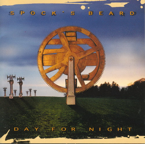 Spock's Beard — Day for Night