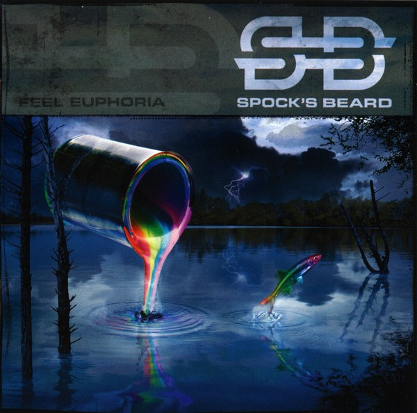 Spock's Beard — Feel Euphoria