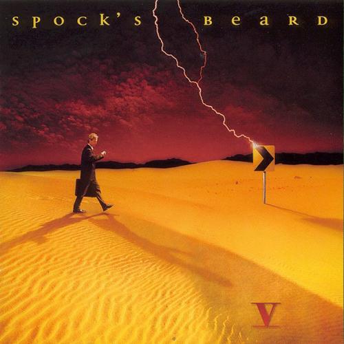 Spock's Beard — V